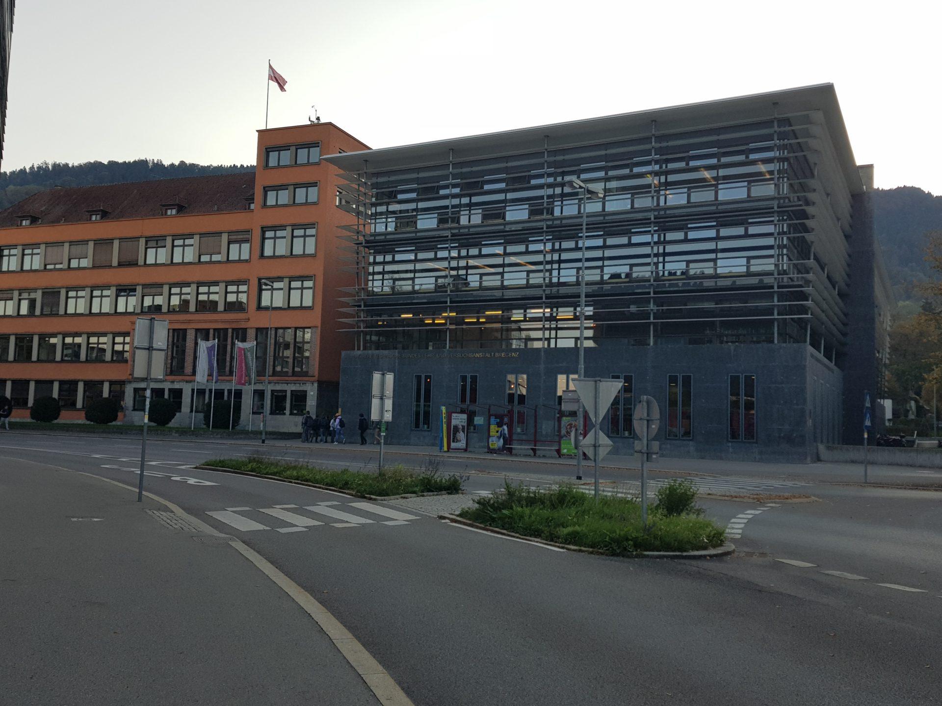 HTL-Bregenz